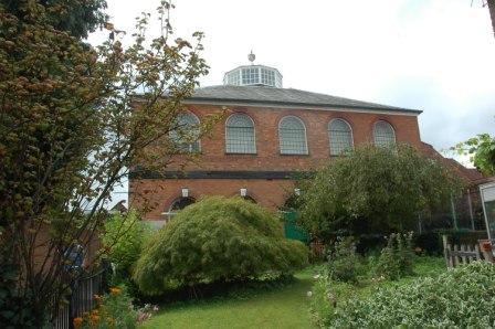 Kings Church, Amersham