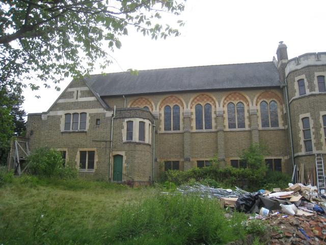 Carmelite Monastery, Barnet