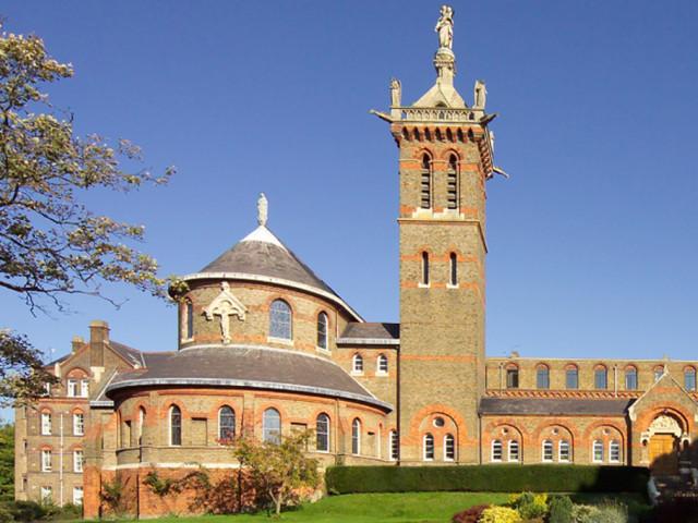St Joseph's College, Barnet
